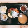 コスパ良し!麻布十番の「ふぐ武」1000円海鮮丼♪