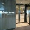 【エアラインラウンジ】ブリュッセル国際空港 brussels airlines BUSINESS LOUNGE-THE LOFTはすこぶる快適空間