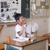 授業参観 歯磨き指導 親子給食 PTA防犯活動