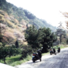 【原チャリで行く2】淡路島ぐるり旅~鳴門大橋を訪ねて~(その8):鳴門大橋を望む。そして、自然いっぱいダート道へ。