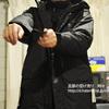 ザ・ノース・フェイス [THE NORTH FACE]ラファス インサレーテッドジャケットを着てみた感想&評価。商品型番 NS61514