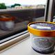 新幹線のアイスはなぜ美味いのか。めいらく「スジャータ スーパープレミアムアイスクリーム」。