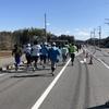 第36回 守谷ハーフマラソン