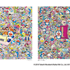 【11月16日(土)】村上隆×ドラえもんコラボ 版画