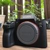 新たに「一眼カメラ」を購入しました【本体『Sony:a7iii 』レンズ『tamron:28-200mm f2.8-5.6』】