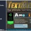 【Unity、TextMeshPro】簡単な使い方+日本語フォントアセットを作るときの設定値メモ