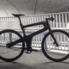 オランダ・アムステルダムを拠点とする自転車ブランド「Mokumono」
