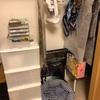 【収納】寝室クローゼットの収納ボックスその後
