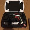 充電ドライバーを買ってみた ボッシュ バッテリードライバー IXO5