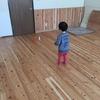 2歳7ヶ月 ボール遊び