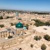 DAY89~91 砂漠のど真ん中にあるオアシスの町・ヒヴァ・ウズベキスタン