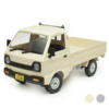 【新しい趣味!?】ベトナム仕様のラジコンカー WPL D12を購入