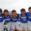 つくし野杯ミニサッカー大会(2年生)