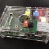 RaspberryPi(初代)のカメラで写した動画を無線で飛ばして、RaspberryPi 3 に繋いだディスプレイで再生する