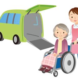 通院介助や院内付き添いは介護保険の対応になる?