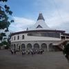 4日目:ヌクアロファ町歩き (2) トンガの平日