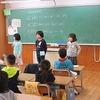1年生:各クラスでさらにダンス