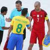準々決勝|FIFAビーチサッカーワールドカップバハマ2017