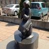 彫刻放浪:恵庭→北広島→札幌