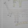 気候と恐竜2 恐竜解説2