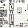 霜月特別in川崎競馬