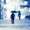 雪がヤバイ、寒いー(*´Д`*)