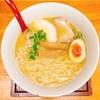 鶏白湯ラーメンの隠れた名店「九六亭」|名古屋市中村区