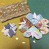 ミニ折り紙/花