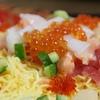 6月27日は「ちらし寿司の日」~ばら寿司とちらし寿司は違うの?~