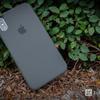【レビュー】Apple純正 iPhone X シリコンケースに待望のミリタリーカラー「ダークオリーブ」が登場
