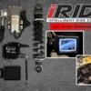 パーツ:Thunder Max「iRIDE Intelligent Ride Control system」