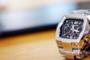 腕時計をする習慣は無いけれど、仕事の時はカシオG-SHOCKを愛用