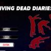 【自作ゲーム紹介】『リビングデッド・ダイアリーズ』、ふりーむとノベルゲームコレクションで公開しました!
