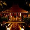 癒しのバリ旅行① 渡航〜夜のリゾート