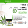Hemp Max Lab CBD Gummies Canada : Read Complete Review, Uses, Cost, Benefits