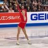 美しく熾烈。スケートアメリカ女子シングル