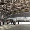 羽田空港国際線ターミナルから東京モノレールで、JALスカイミュージアム