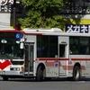 11/19 府中駅・調布駅北