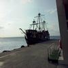 「そうだコスメル島(旅)に行こう」vol.38(海賊船)