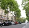 モネのお庭とパリの話