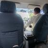 アマン専用車 ジョグジャカルタ⇔アマンジウォの送迎