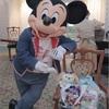 ♡ 10/15-16 香港ディズニー エンチャ ミッキー ② ♡