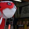 柳井金魚ちょうちん祭りに行ってみた~2016年8月13日