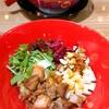 ENISHI Noodles 328@新町で坦々麺