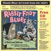 Classic Blues Artwork from the 1920's Vol.8 - 2011 Calendar