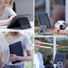 【Makuake】新作iPadスタンドが画期的すぎて惚れた【MOFT Float】