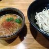 麺屋ひな多@埼玉県鴻巣市の『限定:海老味噌のつけそば』がニボえび味噌鶏豚美味い