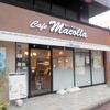 Caffe Macolla カフェ・マコーラ