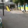 東京都台東区の根岸2丁目児童遊園に行ってきた!