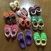 【子供用品買取サービス】セカンドストリートで中古の子供靴を買取値段も公開!